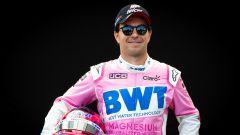 F1 GP Australia 2020, Melbourne: Sergio Perez (Racing Point)