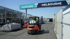 GP Australia in dubbio: caso di coronavirus a Melbourne