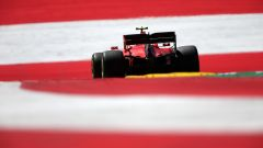 """Ferrari, Leclerc: """"Assetto? Abbiamo trovato la strada giusta"""""""