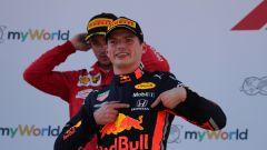 Ufficiale: Honda resta in F1, 2021 con Red Bull e Toro