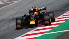 "F1 GP Austria 2019, Verstappen: ""La macchina funziona bene"" - Immagine: 2"