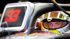 "F1 GP Austria 2019, Verstappen: ""La macchina funziona bene"" - Immagine: 1"