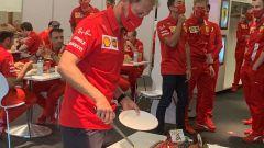 F1, GP Austria 2020: la tristissima festa di compleanno di Sebastian Vettel in Ferrari
