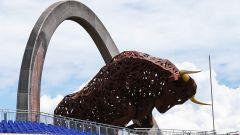 Covid, variante indiana sfida la F1: rischia l'Austria?
