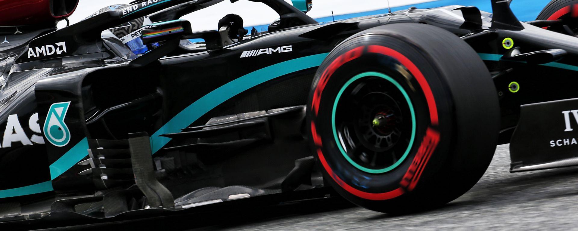 F1 GP Austria 2020, Red Bull Ring: la Mercedes sotto indagine per l'utilizzo del DAS