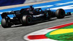 F1 GP Austria 2020, Red Bull Ring: Lewis Hamilton (Mercedes)