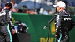 GP Austria: podio e premiazione direttamente in pista