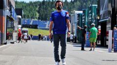 Fernando Alonso non vuole più mollare l'Alpine