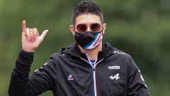 F1, GP Austria 2021: Kylian Mvabbé