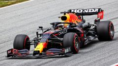 F1, GP Austria 2021: Max Verstappen