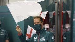 F1, GP Austria 2021: Sebbb si arrende