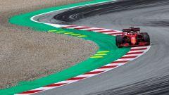 Ferrari non insegue McLaren. Per il 2022 c'è il nuovo simulatore