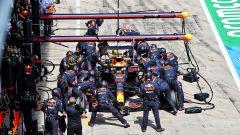 Pit-stop, Red Bull porta a casa un'altra vittoria
