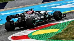 Pirelli, le gomme prototipo sono piaciute ai team