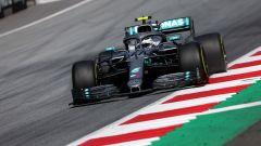 """F1 GP Austria, Hamilton: """"La Ferrari sembra molto veloce"""" - Immagine: 2"""