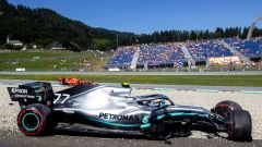 """F1 GP Austria, Hamilton: """"La Ferrari sembra molto veloce"""" - Immagine: 4"""