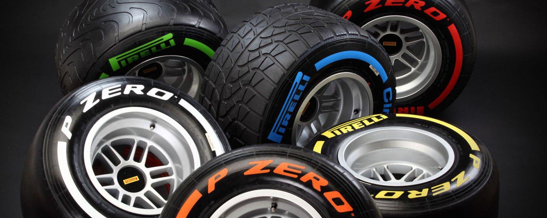 F1 GP Austria: Ferrari aggressiva, punta sulle UltraSoft