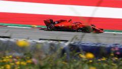 F1 GP Austria 2019 – PL3: Leclerc davanti alle Mercedes