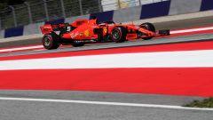 GP Austria 2019 – Qualifiche: Pole Ferrari con Leclerc!