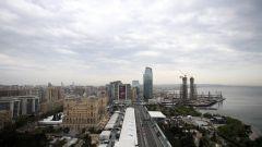 Calendario F1, Gp Turchia inverte lo slot con Baku?