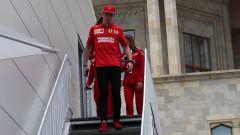 """Ferrari, senti Leclerc: """"Accetterò altri team order? Dipende..."""""""