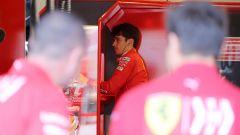 """Ferrari, Leclerc out in Q2 a Baku: """"Sono uno stupido"""" - Immagine: 3"""