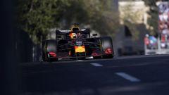 F1 GP Azerbaijan 2019, Max Verstappen ha chiuso al quarto posto