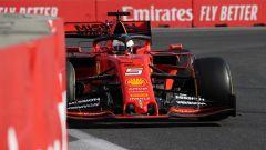 F1 GP Azerbaijan 2019, per Vettel è il secondo podio di fila
