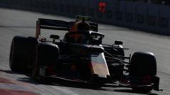 F1 GP Azerbaijan 2019, Pierre Gasly durante le qualifiche