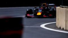 Red Bull sogna con il nuovo motore Honda (ma Gasly è squalificato)