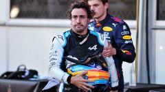 "F1 Baku, Alonso critica i colleghi ""sovraeccitati"""