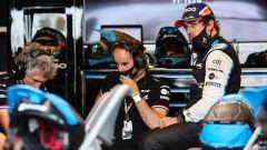 """Alonso, il leone contro i critici: """"Questione di tempo"""""""