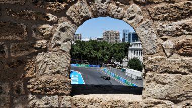 F1 GP Azerbaijan 2021, Baku: Lewis Hamilton (Mercedes AMG F1)