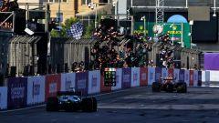F1 GP Azerbaijan 2021, Baku: Sergio Perez (Red Bull)