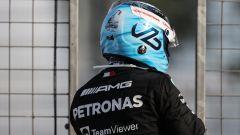 "Marko stronca Bottas: ""Per lui resta solo la Williams"""