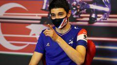 F1, GP Azerbaijan 2021: Esteban incassa con sportività