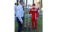 F1, GP Azerbaijan 2021: Sciarl che seppellisce speranze
