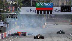 """Piloti Ferrari contro la direzione gara: """"È uno scherzo?!?"""""""
