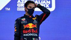 Il problema che ha portato Perez a un passo dal ritiro