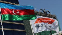 GP Azerbaijan posticipato causa coronavirus