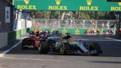 F1 2018, GP Azerbaijan: l'anteprima del quarto round sul circuito di Baku