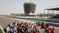 Formula 1, salta la foto di gruppo voluta da Liberty Media