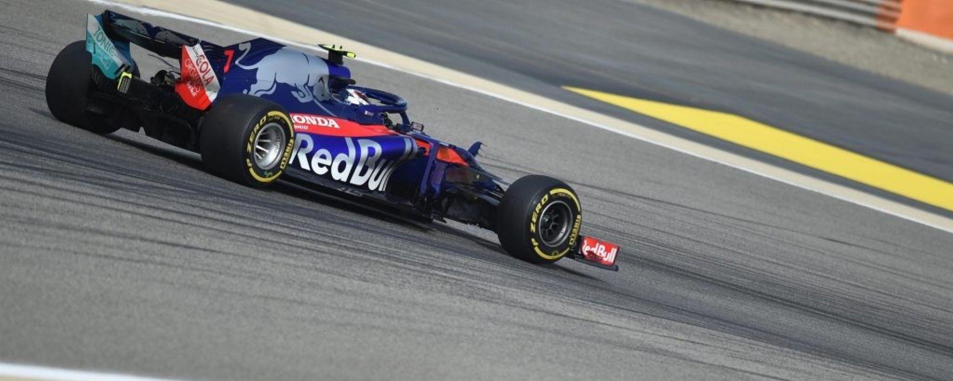 F1 GP Bahrain 2018, tutte le info: orari, risultati prove, qualifiche e gara