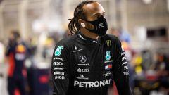 F1, GP Bahrain 2020: Lewis Hamilton (Mercedes)