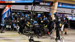 F1, GP Bahrain 2021: il momento del ritiro di Fernando Alonso