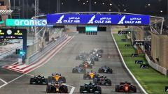 GP Bahrain 2021, ascolti tv