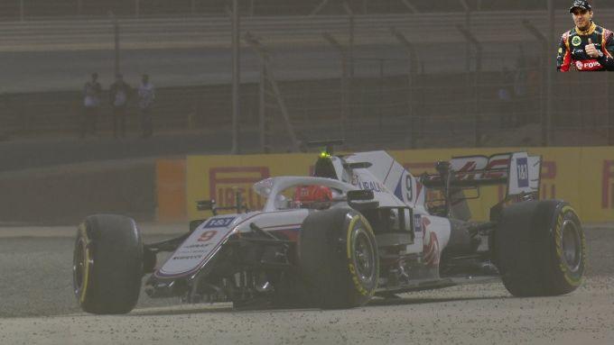 F1, GP Bahrain 2021: premio Pastorone Approva