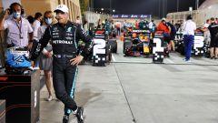 Schumacher mette pressione su Bottas e Vettel