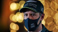 La follia di Mazepin tradisce Vettel