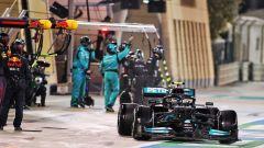 F1, GP Bahrain 2021: Valtteri Bottas (Mercedes)